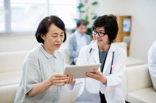 Patient Satisfaction Patient Engagement
