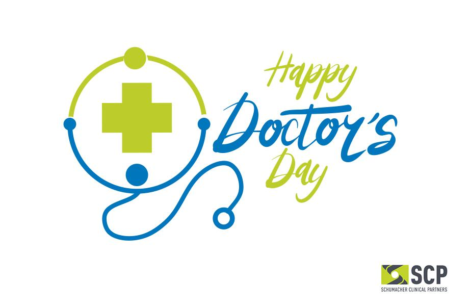 National Doctor's Day 2019 Facts