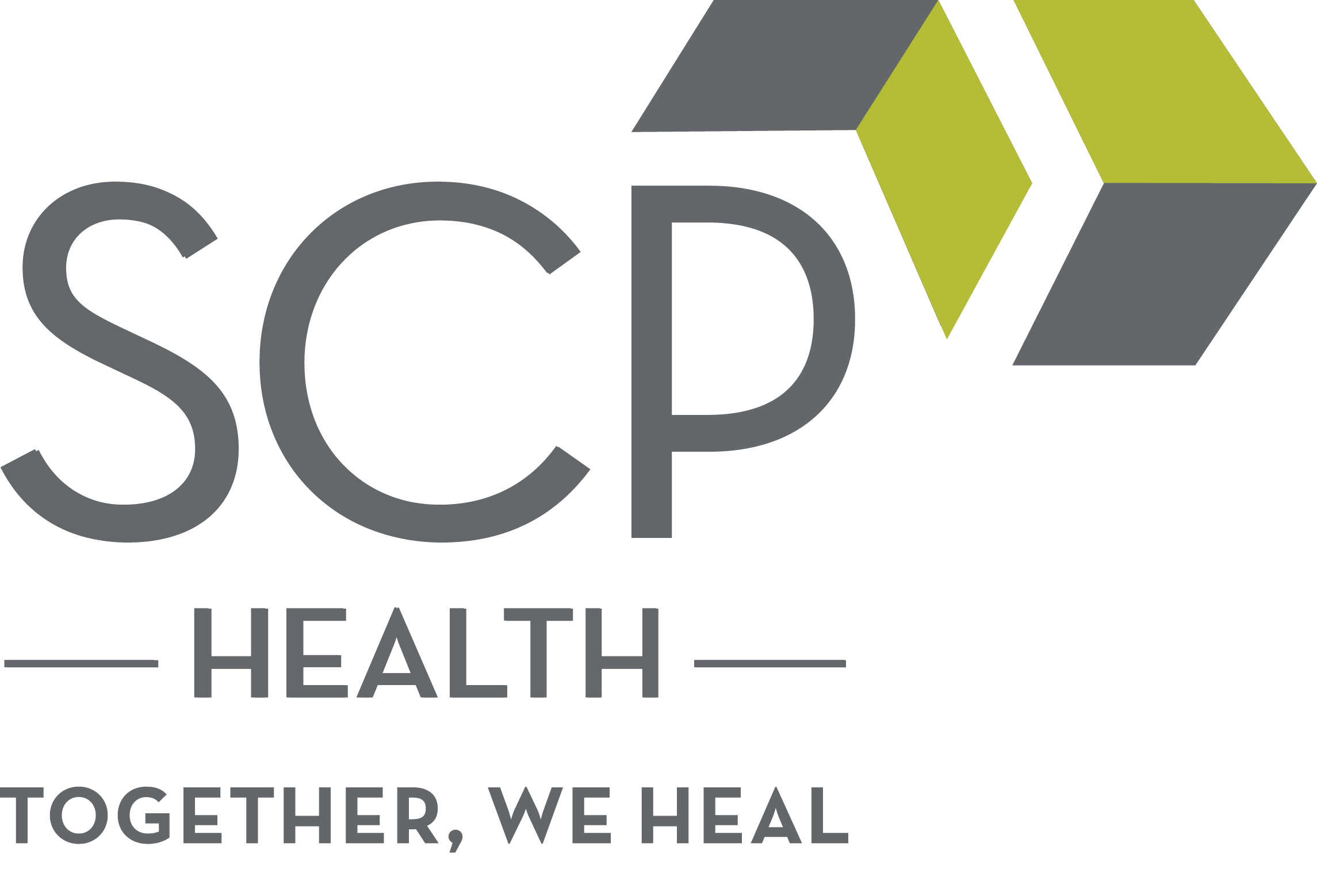 SCP Health_Together, We Heal