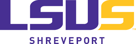 LSU Shreveport Logo