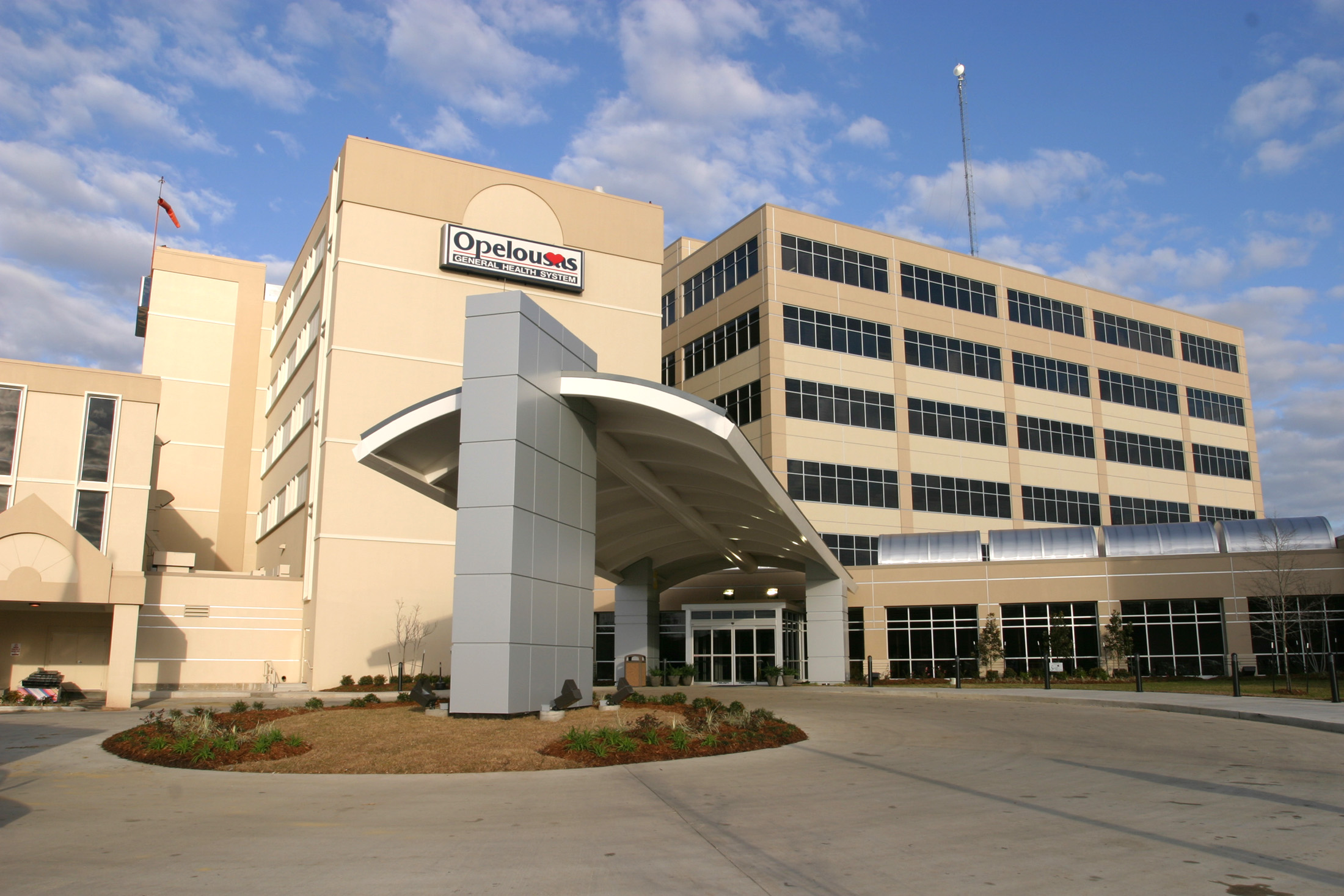 Opelousas General Health System