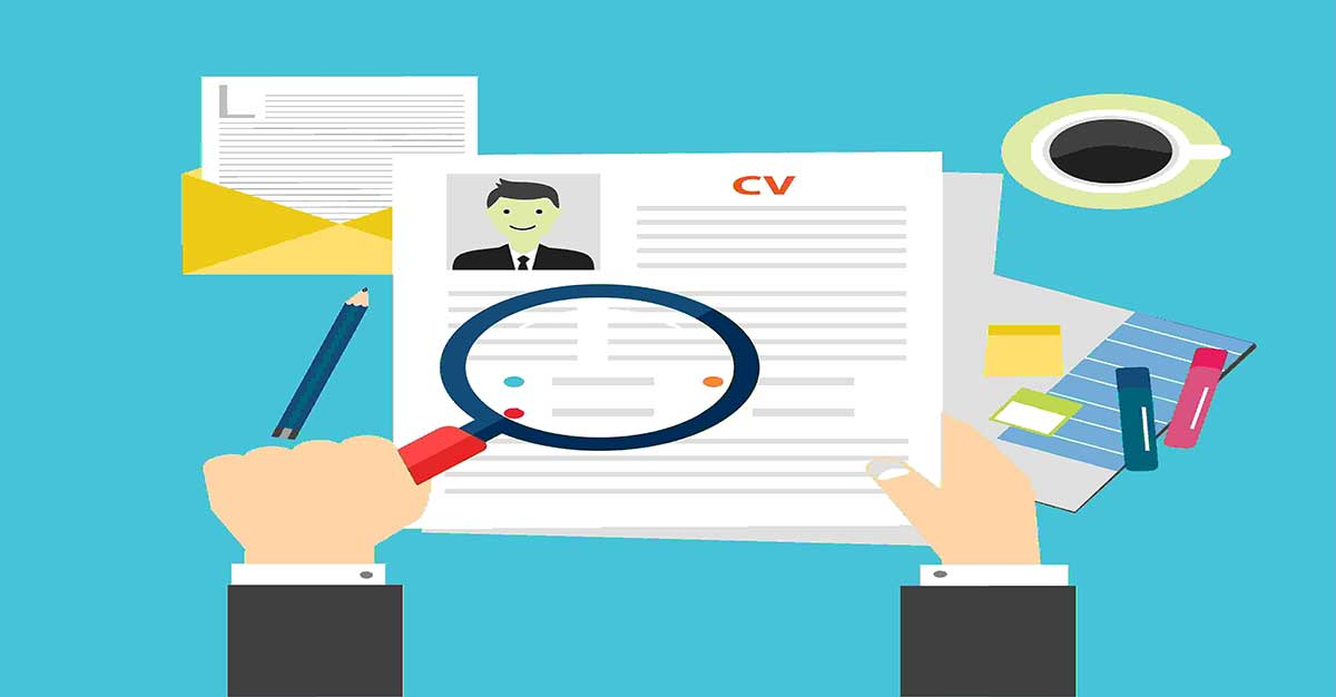 CV Mistakes and How to Avoid Them