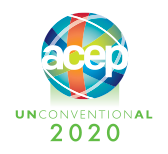 ACEP UNCONVENTIONAL 2020