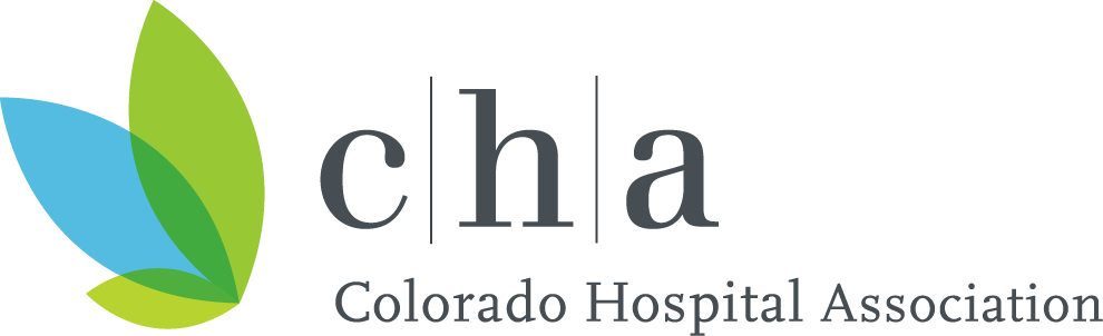 Colorado Hospital Association logo