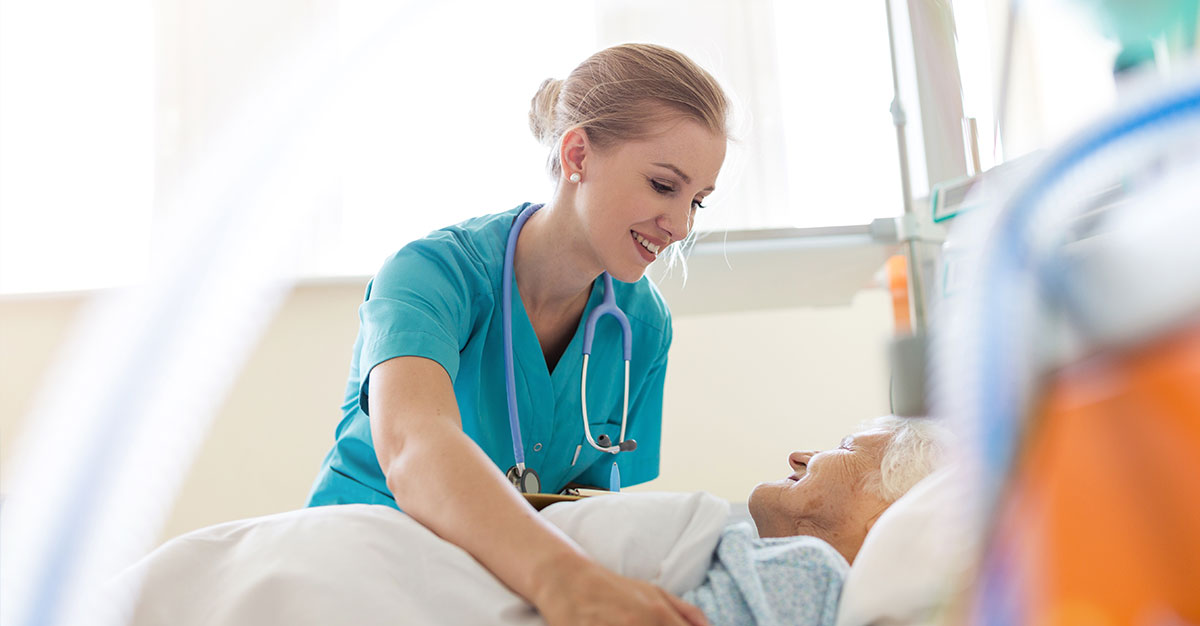 Palliative Care in Hospital & Critical Care Medicine