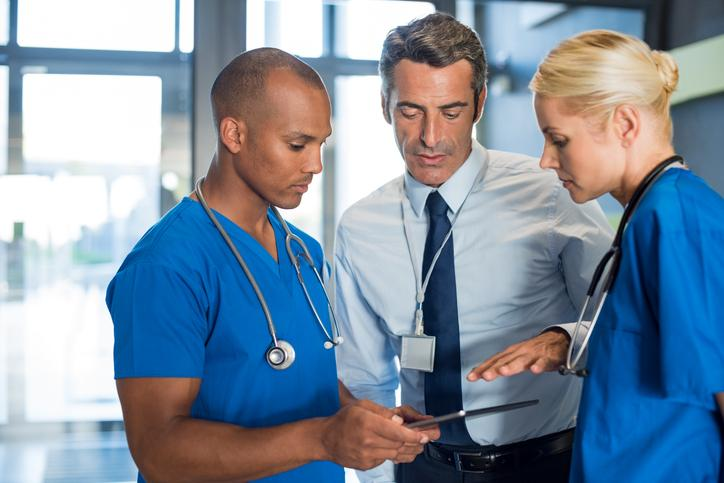 Utilizing Management to Build an Employed Physician ED