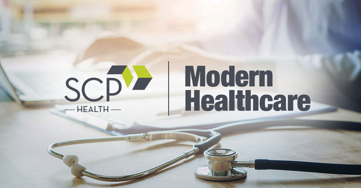 Modern Healthcare Webinar June 2020