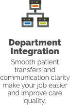 department_integration