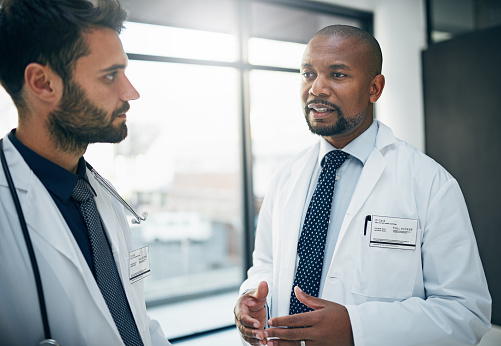 Clinician Conflict Resolution