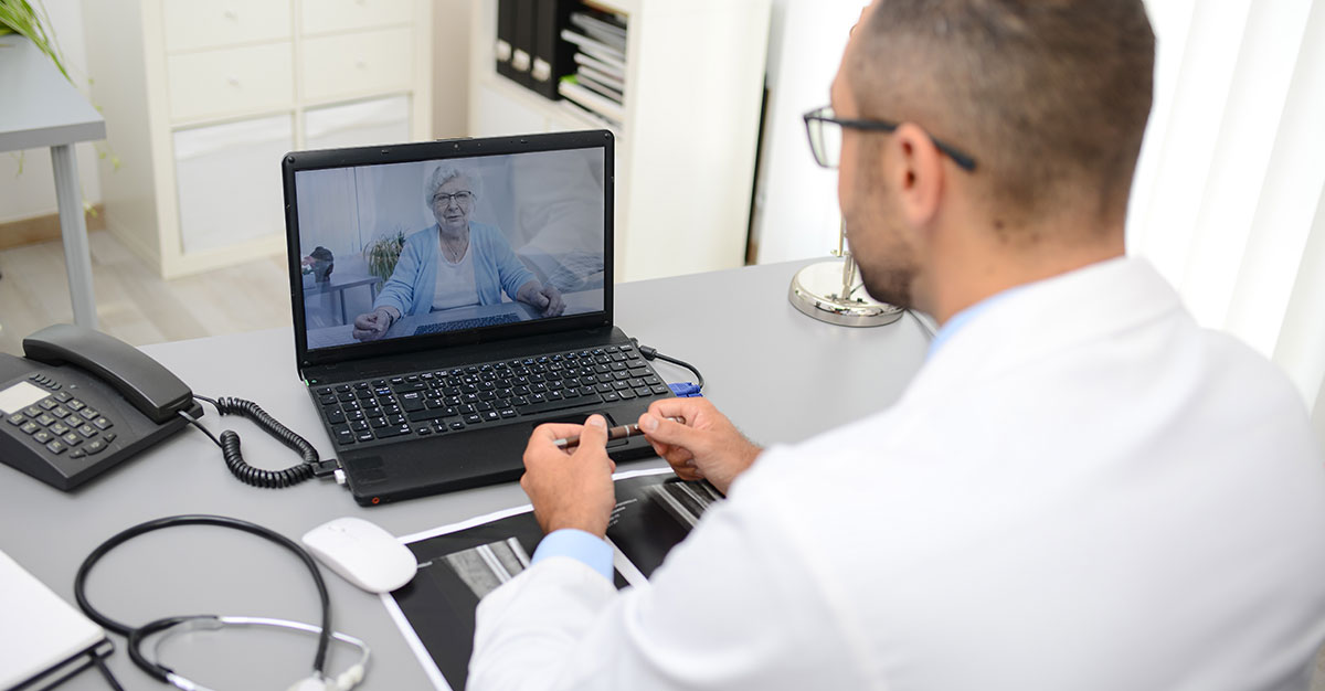 Telehealth Adoption